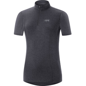 GORE WEAR C3 Jersey Women black